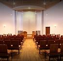 礼拝出席が難しい方に礼拝ライブ配信を行っています(2020年7月)