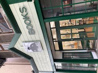 新しい書店がオープンします!